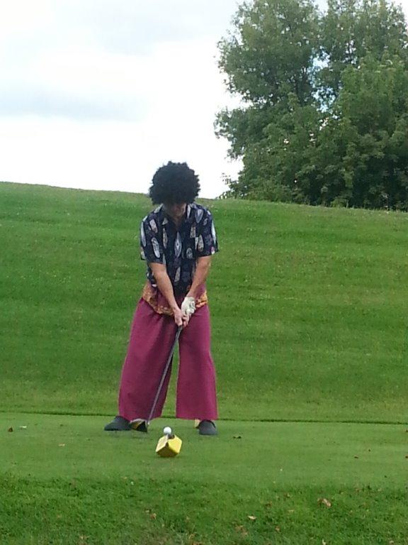 SMT-ASSY Donates To Golf Tournament In Minneapolis-Saint Paul